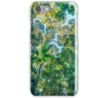Valley of the Giants, Fraser Island iPhone Case/Skin