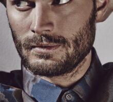 Handsome Jamie Dornan c Sticker