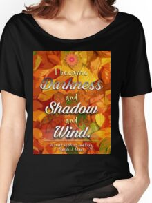 A Court of Mist and Fury Women's Relaxed Fit T-Shirt