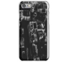 postbox iPhone Case/Skin