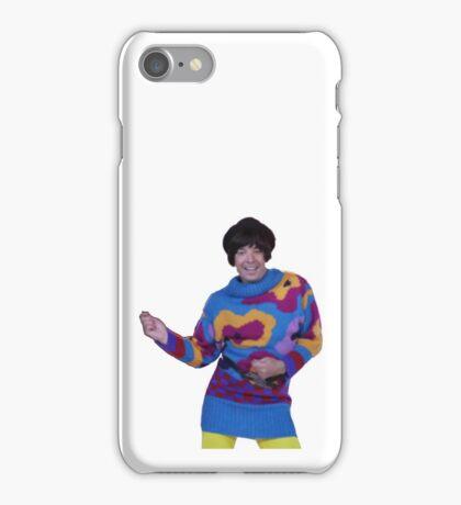 Dancin' Jimmy iPhone Case/Skin