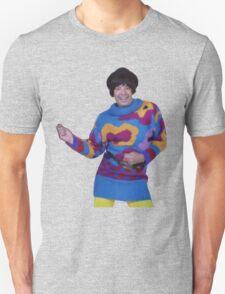 Dancin' Jimmy Unisex T-Shirt
