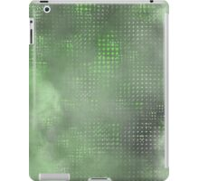 reptile/gas fusion iPad Case/Skin
