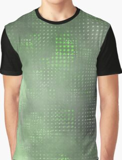 reptile/gas fusion Graphic T-Shirt