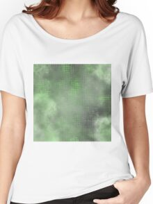 reptile/gas fusion Women's Relaxed Fit T-Shirt
