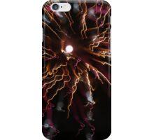 fireworks 24/10/15 iPhone Case/Skin