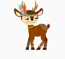 Tribal Deer  Unisex T-Shirt