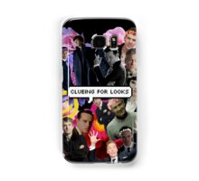 Clueing For Looks Collage Samsung Galaxy Case/Skin
