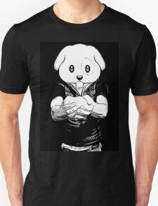 Dog Boy Unisex T-Shirt