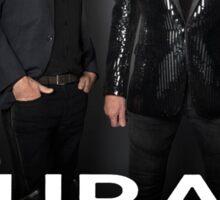Duran Duran Paper Gods 2016 Sticker