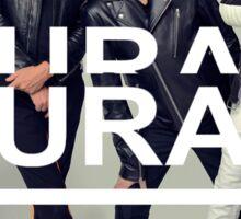 Duran Duran Paper Gods 2015 Sticker