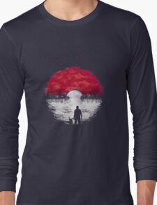 Gotta Catch 'em all! Long Sleeve T-Shirt