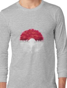Gotta Catch 'em all! Long Sleeve T-Shirt
