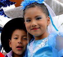 Cuenca Kids 470 by Al Bourassa