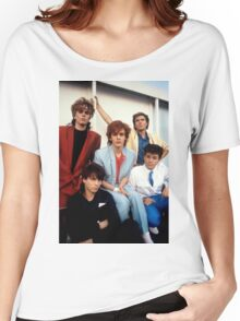 Vintage Duran Duran V Women's Relaxed Fit T-Shirt