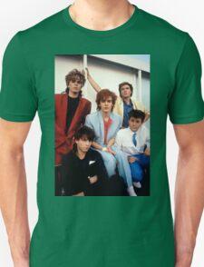 Vintage Duran Duran V Unisex T-Shirt