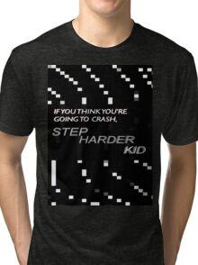 Nevermind 2 Tri-blend T-Shirt