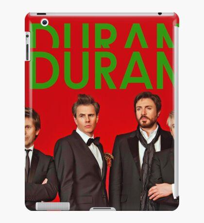 Duran Duran  iPad Case/Skin