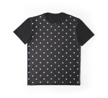 unstitched Graphic T-Shirt