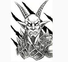Goatlord Metal Claw Strike Unisex T-Shirt