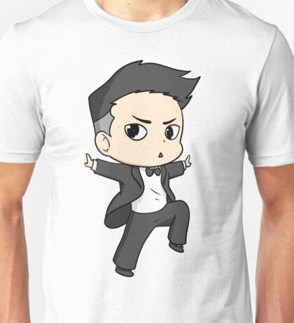 Jackpot B Bomb Unisex T-Shirt