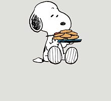 love cookies snoopy Unisex T-Shirt