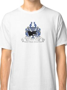 St. Brutus's Secure Centre for Incurably Criminal Boys Classic T-Shirt