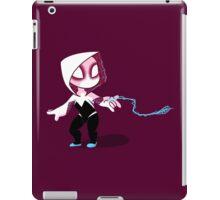 Small Spider-Gwen iPad Case/Skin