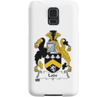 Lade Coat of Arms / Lade Family Crest Samsung Galaxy Case/Skin