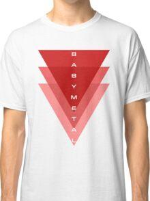 BM - Tri Classic T-Shirt