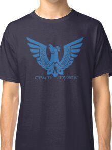 Team Mystic Knotwork Design Classic T-Shirt