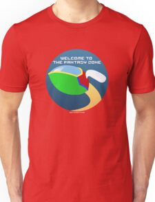 Opa Opa - Welcome to the Fantasy Zone Unisex T-Shirt