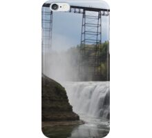 The Trestle iPhone Case/Skin