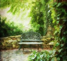 A Restful Retreat by Lois  Bryan