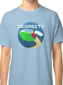 Opa Opa - SEGAbits Logo Shirt Classic T-Shirt