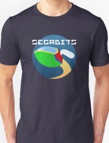 Opa Opa - SEGAbits Logo Shirt Unisex T-Shirt