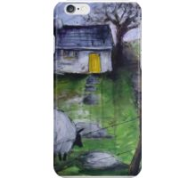 Down the Road near Portaferry iPhone Case/Skin