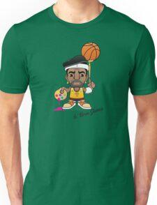 le' Bron James Unisex T-Shirt