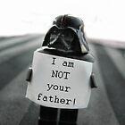 Vader by Jamie Lee