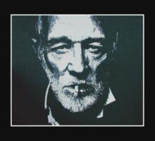 Richard Harris by ninehellheaven