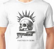 Misfit Skull - Life is Strange shirt Unisex T-Shirt