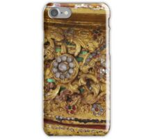 Treasures iPhone Case/Skin
