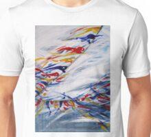 Flags 2 Unisex T-Shirt