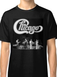 Chicago Band Classic T-Shirt