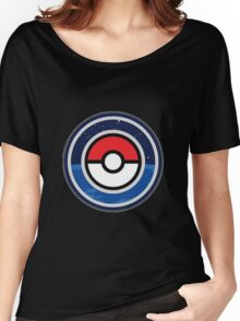 pokemon go game Women's Relaxed Fit T-Shirt