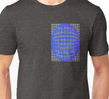 A World of POSSIBILITIES Unisex T-Shirt