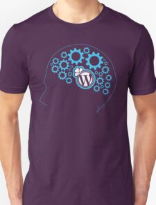 tshirt Wordpress Brussels Summer 2014 T-Shirt