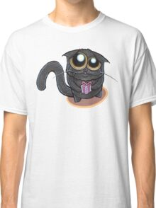 The Kitty Apology Classic T-Shirt