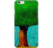 Bio Energy iPhone Case/Skin