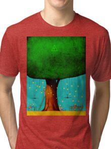 Bio Energy Tri-blend T-Shirt